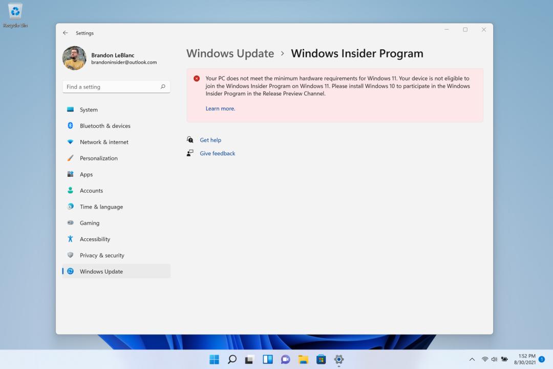 新版 Windows 11 (22449.1000) 发布:SMB压缩功能、新通知动画、UI界面调整、BUG修复-4